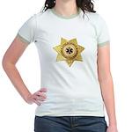 E.M.T. Jr. Ringer T-Shirt