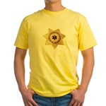 E.M.T. Yellow T-Shirt