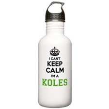 Kole Water Bottle