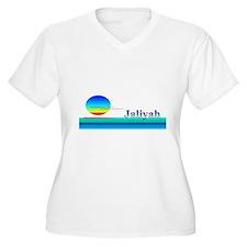 Jaliyah T-Shirt