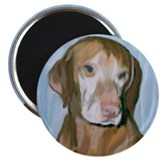 "Cute Mira 2.25"" Magnet (10 pack)"