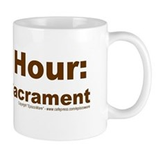 Coffee Hour Mug