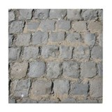 Cobblestones - Tile Coaster