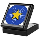 Epiphany Star Keepsake Box
