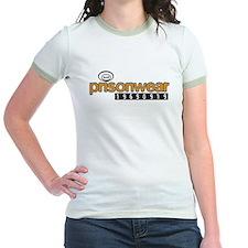 Prisonwear Jr. Ringer T-shirt