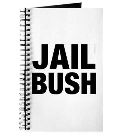 Jail Bush Journal