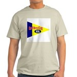 Old Mens Club Light T-Shirt