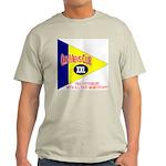 Old Mens Club Light T-Shirt