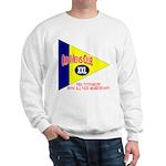 Old Mens Club Sweatshirt