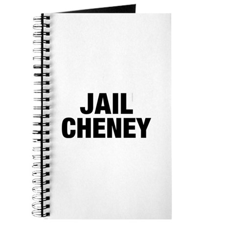 Jail Cheney Journal