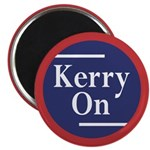 Kerry On Magnet