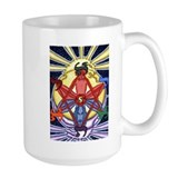 Holy Hexagram Mug
