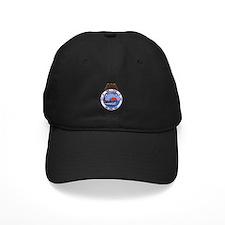 USS HAMNER Baseball Hat
