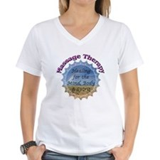 Massage - Mind Body & Spirit Shirt
