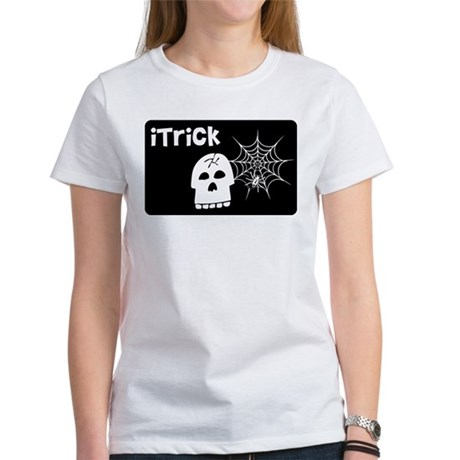 iTrick Women's T-Shirt