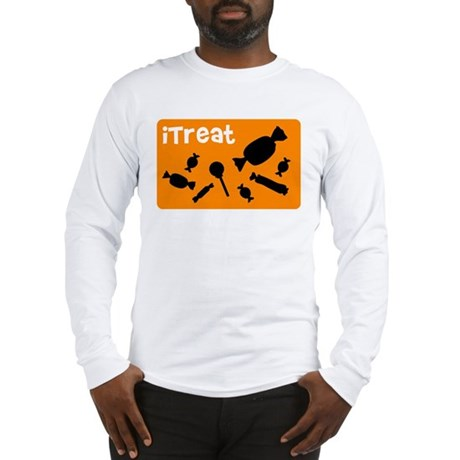 iTreat Long Sleeve T-Shirt