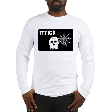 iTrick Long Sleeve T-Shirt