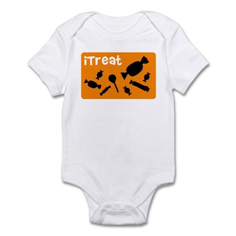 iTreat Infant Bodysuit