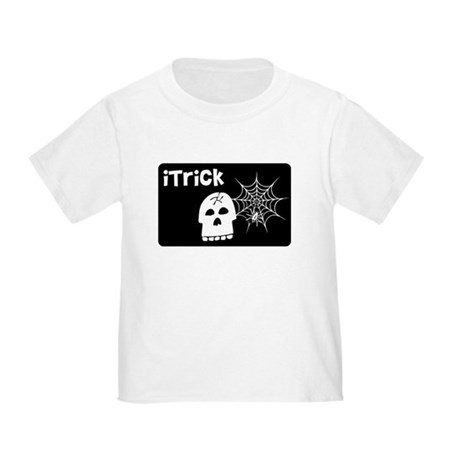 iTrick Toddler T-Shirt