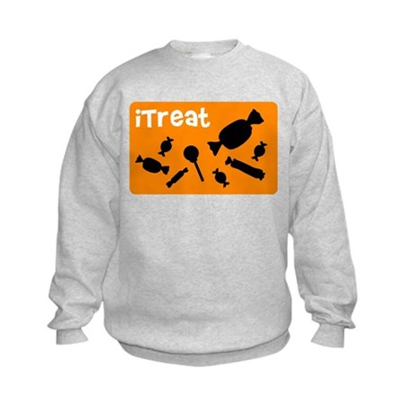 iTreat Kids Sweatshirt