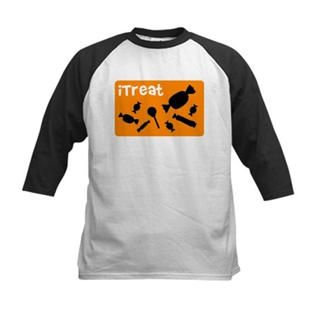 iTreat Kids Baseball Jersey