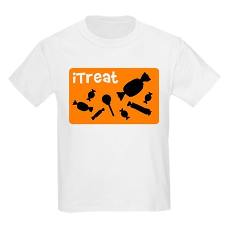 iTreat Kids Light T-Shirt