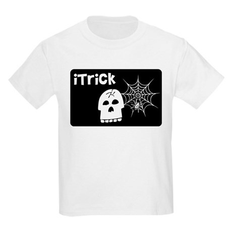 iTrick Kids Light T-Shirt