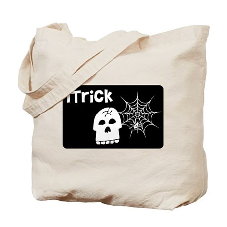 iTrick Trick or Treat Bag