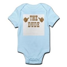 The Dude Onesie