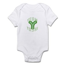 Team Yoshi Infant Bodysuit