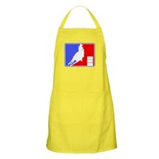 Barrel Racer (Major League) BBQ Apron