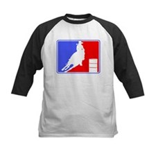 Barrel Racer (Major League) Tee