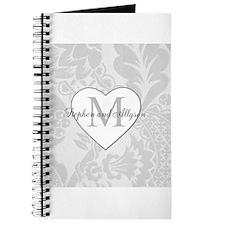 Romantic Monogram Journal