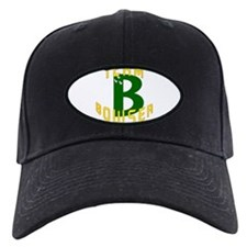 Team Bowser Baseball Hat