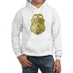 Private Detective Hooded Sweatshirt
