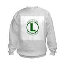 Team Luigi Sweatshirt