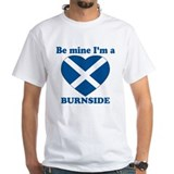 Burnside, Valentine's Day Shirt