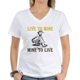 Live to Mine Shirt