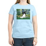 Bridge & Papillon Women's Light T-Shirt