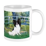 Bridge & Papillon Mug