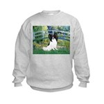 Bridge & Papillon Kids Sweatshirt