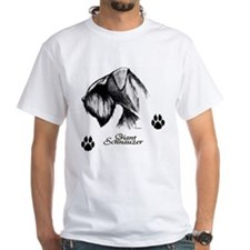 Cute Giant schnauzers Shirt