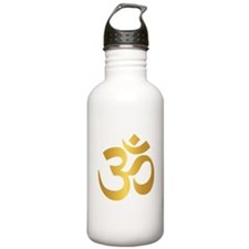 Om Water Bottle