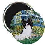 Bridge & Papillon Magnet