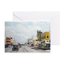 Bakersfield Greeting Cards (Pk of 10)