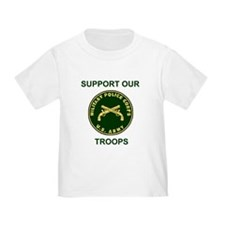 42nd MP Brigade <BR>Toddler Shirt 14