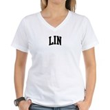 LIN (curve-black) Shirt