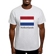Netherlands Culture T-Shirt