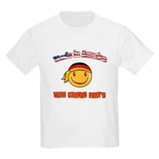 Made in America with german part's T-Shirt