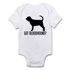 Got Bloodhound Infant Bodysuit